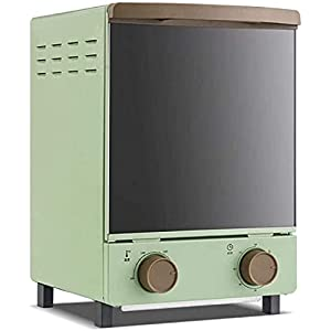 12l Capacity Household Oven with 60 Minutes Timer, Toaster Electric Oven Small Oven Mini Vertical Electric Multi…
