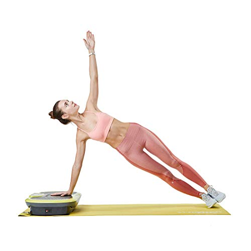 Wonder Core Rock N Fit Vibration Plate