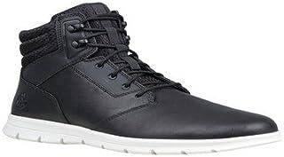حذاء رياضي رياضي رمادي للرجال من تيمبرلاند