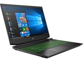 HP Pavilion Gaming Laptop Computer, 15.6