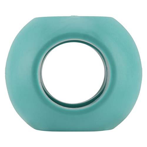 Bolas para lavadora, Bola de lavandería reutilizable, Tpr + alcalina débil magnética para agua para cocina de hoteles