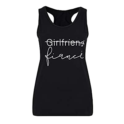 RAINED-Women's Loose Fit Tank Tops Workout Cool Relaxed Regular Plus Size Vest Yoga Tops Active Sport Printed Tanks