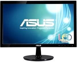 Asus Computer International - Asus Vs207t-P 19.5