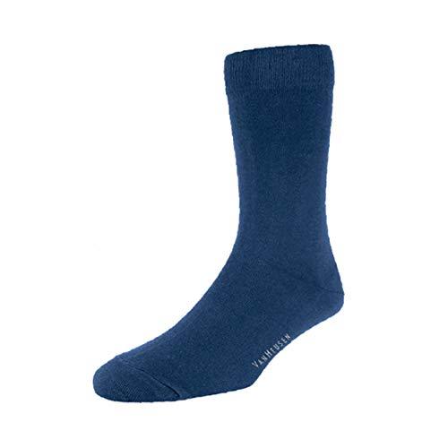 Van Heusen Cotton Full Length Socks