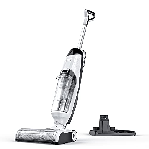 Cordless Wet Dry Vacuum Cleaner, Cellay All in One...