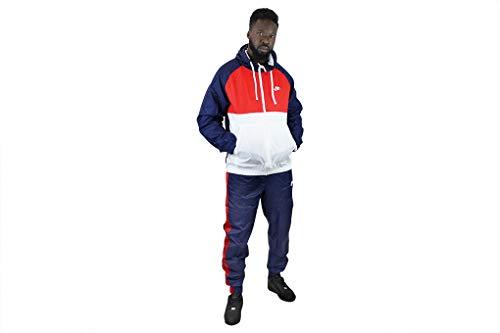Nike Sportswear Woven Hooded Tracksuit...