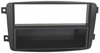 ACV 281190 02 Radioblende 2 DIN mit Fach, Mercedes Mehrfarbig