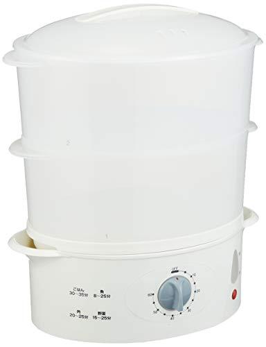 三ツ谷電機 電気蒸し器 蒸し一番 MST-750
