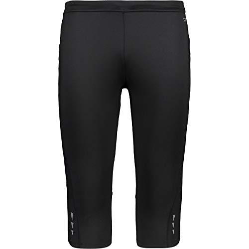 CMP Pantalon Homme XXL Nero-Asphalt