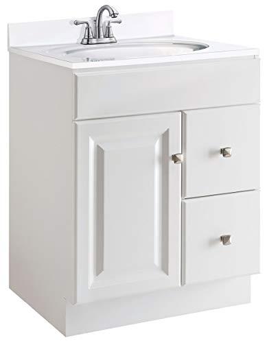 Design House 597195 Wyndham Unassembled Bathroom Vanity...