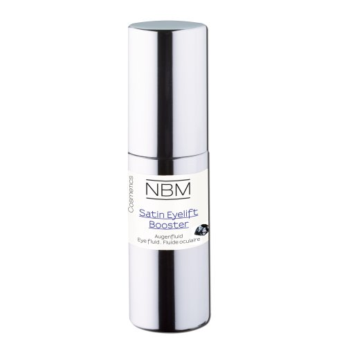 NBM BDC Satin Eyelift Booster, 1 x 18 ml