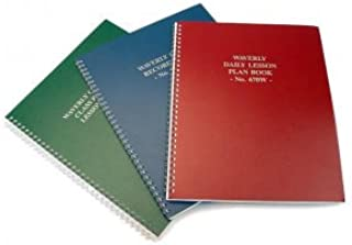 Waverly Class Record Book No. 900 W