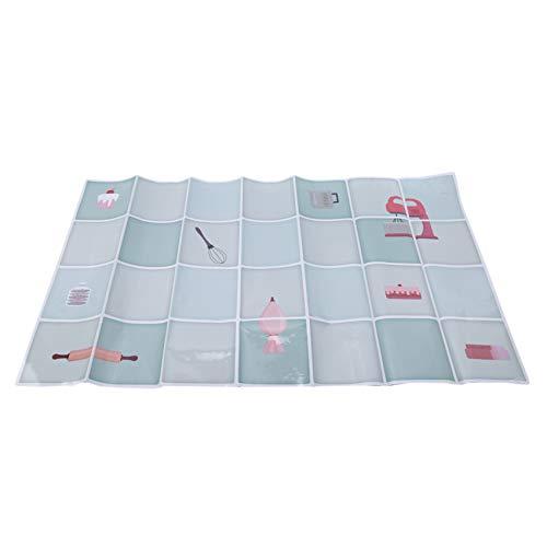 unknow Rlmobes Wandaufkleber Kunstdekoration Wohnzimmer Schlafzimmer Küche Abnehmbarer bedruckter Aufkleber,Fotofarbe 3