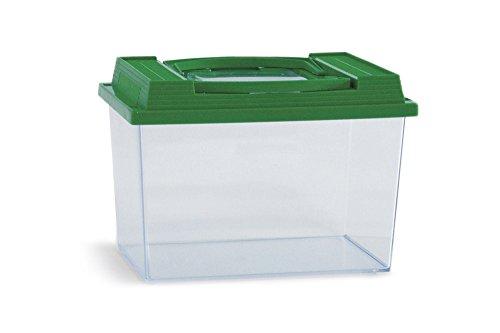 SAVIC Caja Transporte Fauna Box-3 L, 20 x 14 x 14 cm