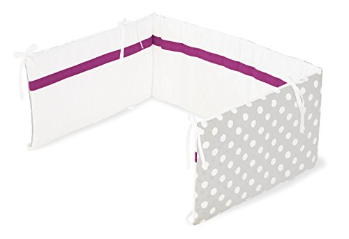 Pinolino 650448-8 Nestchen für Kinderbetten