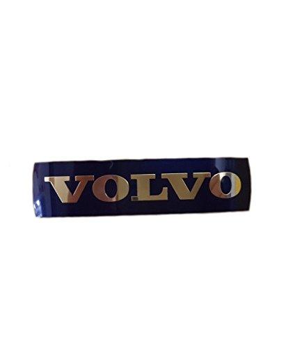 Original Volvo XC60 30796427, vorne Kühlergitter blau Emblem