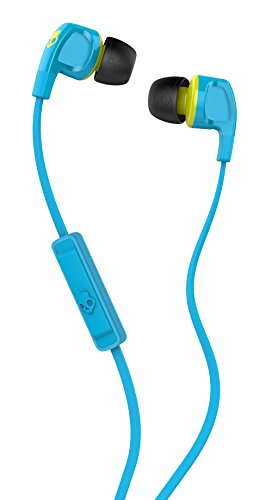 Skullcandy Smokin Buds2 Wired in-Earphone with Mic...