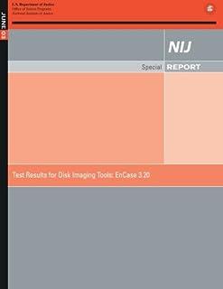Test Results for Disk Imaging Tool: EnCase 3.20