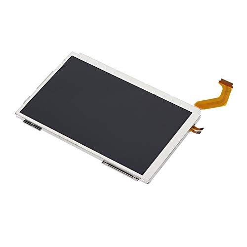Garsent LCD-touchscreen voor 3DSXL, vervangend LCD-scherm Lager LCD-scherm voor Nintendo 3DSXL.