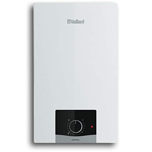 Vaillant Warmwasserspeicher, Übertischgerät eloSTOR VEN 5/7-5 O plus, 230 V, Kapazität: 5 Liter, Niederdruckspeicher, Elektro-Kleinspeicher, 0010021139