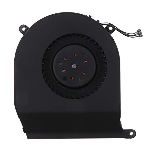 P Prettyia Ventilador del Refrigerador del Procesador de La CPU, Compatible con Mini A1347 /