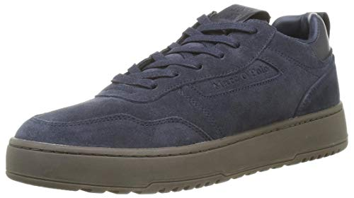 Marc O'Polo Herren 00726133502300 Sneaker, 890 Navy, 40 EU