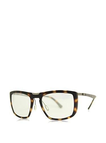 zero rh+ 838S-82-SURPLACE (54 mm) Gafas, Marrón, 54/19/140 Unisex Adulto