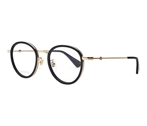 montatura occhiali da vista donna gucci Gucci Occhiale da vista confezione originale garanzia italia - 001