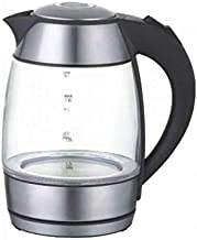 GLASS ELECTRIC KETTLE Home master