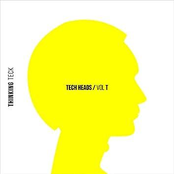 Tech Heads - Vol T