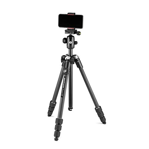 Manfrotto Element MKELMII4CMB-BH MII Mobile Bluetooth Carbon