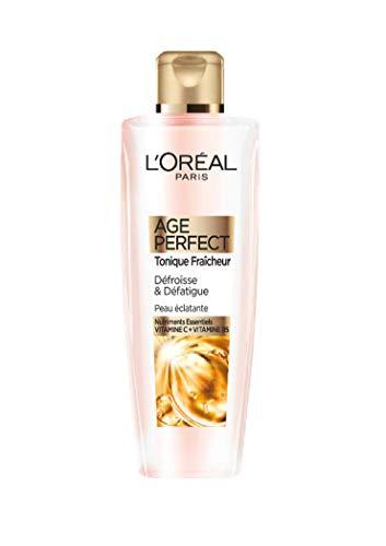L'Oréal Paris - Age Perfect - Lotion Tonique - Peaux Matures - 200 ml