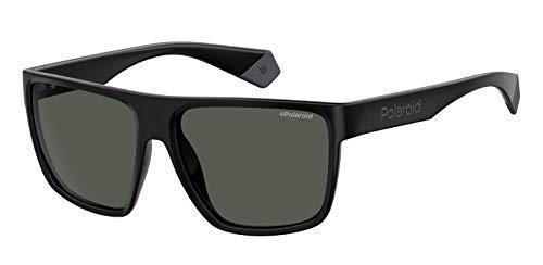 Polaroid PLD6076S-807M9 Gafas, BLACK, 60/14/135 para Hombre