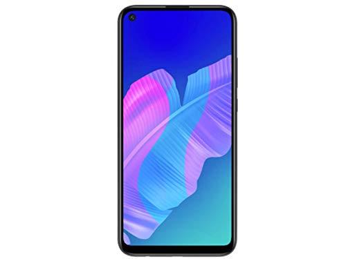 Huawei P40 Lite e - Smartphone 6.39  4Gb 64Gb Dual Sim, Nero (Midnight Black), Comhuawei Mobile Services Al Posto Di Google Mobile Services e Google App