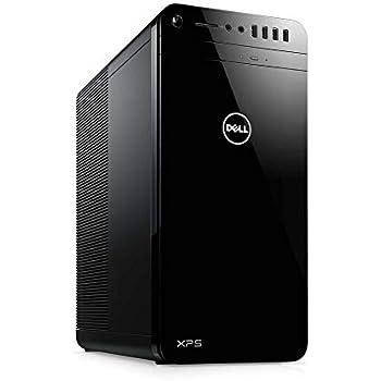 Dell XPS 8930 (Latest Model) Gaming Desktop Intel Core i7-9700 (8-Core, Up to 4.70Ghz) 16GB DDR4 2666Mhz 256GB PCIe SSD + 1TB HDD NVidia GTX 1650 4GB Windows 10 Pro AC WiFi (Renewed)