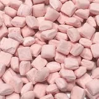 Mint Candy, After Dinner Mints (Pink After Dinner Mints, 2 Pounds)