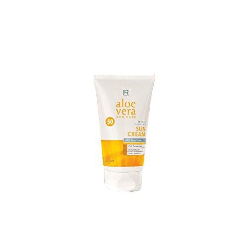 LR Sun Cream 50 mit 40% Aloe Vera