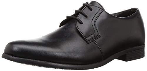BATA Men's Dileo PLN Derby Leather Formal Shoes
