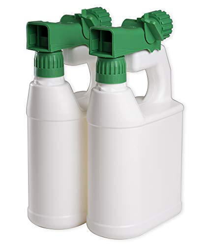 The Andersons Refillable Multipurpose Hose-End Sprayer 32oz (Pack of 2)