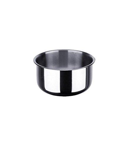 INOXIBAR Casserole INOX sans Manche - 16cm