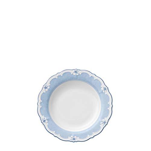 Hutschenreuther Baronesse Suppenteller 24cm/FA Estelle Blue
