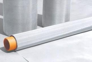 100 micron stainless steel mesh - 5