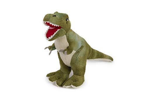 T-Rex, 23 cm, Plüschtiere Kuscheltiere Stofftiere Dinosaurier Dinos Saurier Tyrannosaurus