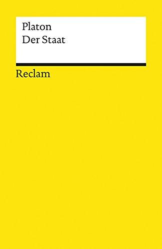 Der Staat (Reclams Universal-Bibliothek)