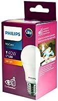 Philips Ledbulb 5.5-40W E27 2700K Sarı Işık