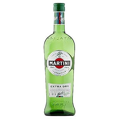 Martini Extra Dry Vermouth, 75cl