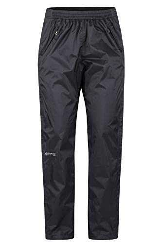 Marmot dames Wm PreCip Full Zip Pant S Wm PreCip Full Zip Pant S