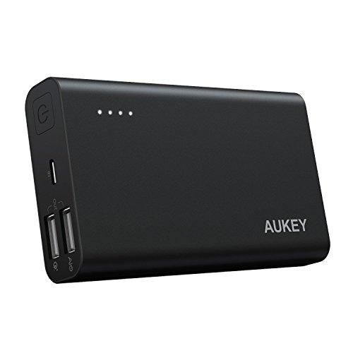 Aukey 10050mAh - QC 3.0