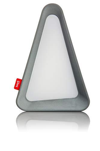 Bay6 Design Gravity Flip Lamp with Warm Light - Three Light Settings: Reading...