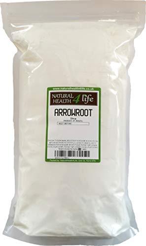Arrowroot 1 kg